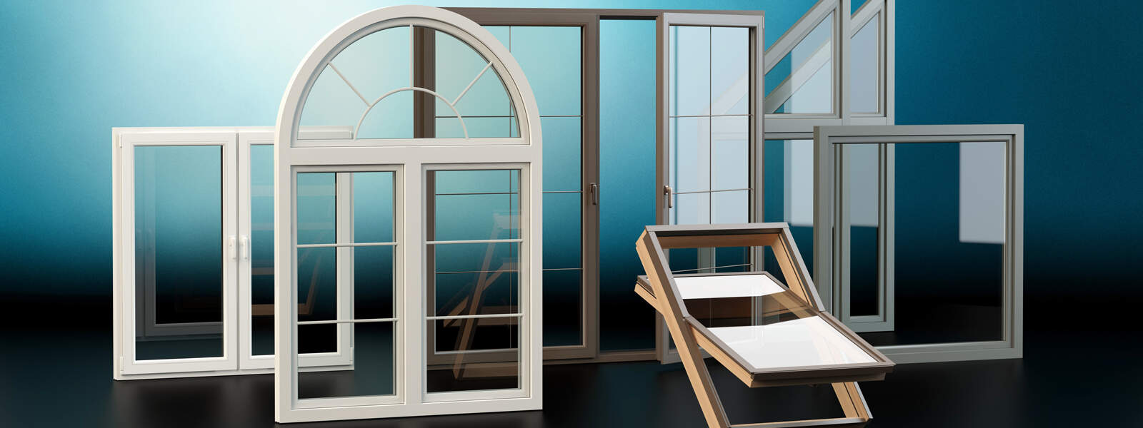 okna pcv czy aluminiowe