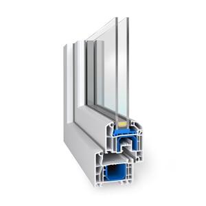 Ideal 4000 – okna EKONOMICZNE w najlepszej cenie