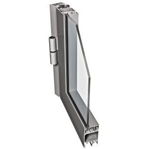 Drzwi Aluminiowe wew. UNIWERSALNE PE50
