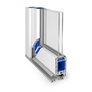 Ideal 4000 – drzwi EKONOMICZNE w najlepszej cenie