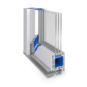 Ideal 7000 – drzwi ENERGOOSZCZĘDNE dla wymagających